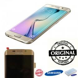 Changement Vitre + LCD  SAMSUNG GALAXY S6 EDGE